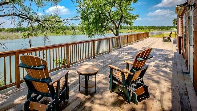 Vineyard Campground - Grapevine TX