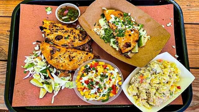 Hop Sting Vaqueros - Grapevine TX Restaurant