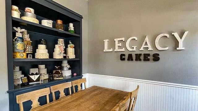 Legacy Cakes - Grapevine TX