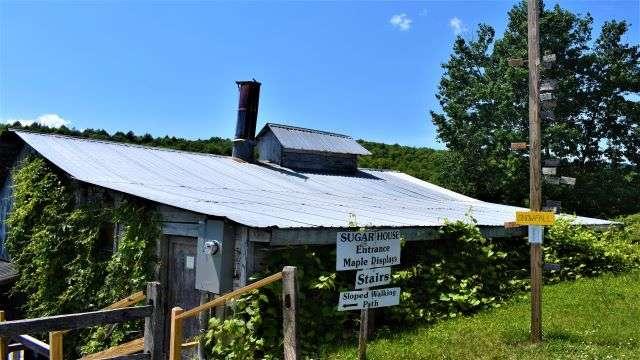 Sugarbush Farm Maple House