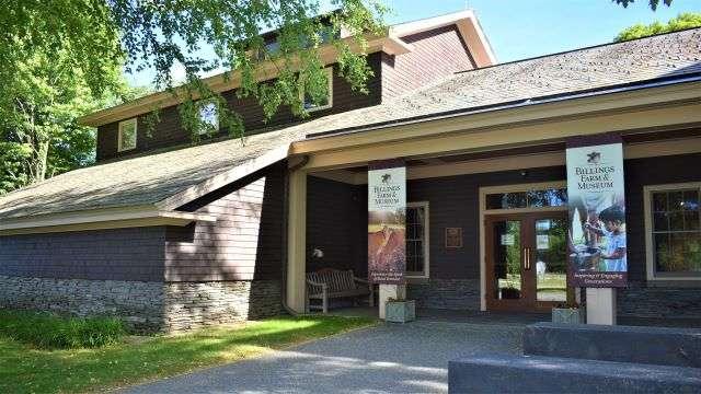 Billings Farm Museum - Woodstock