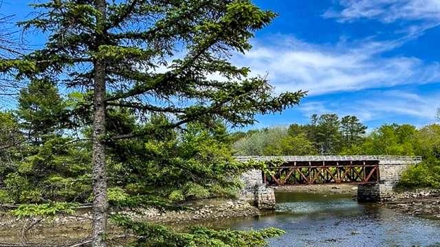 Take a Drive on the Coast - Rockland Maine