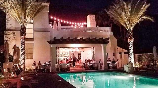 La Serena Villas - Downtown Palm Springs