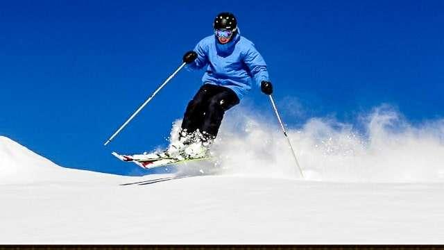 Big White Ski Resort - Kelowna