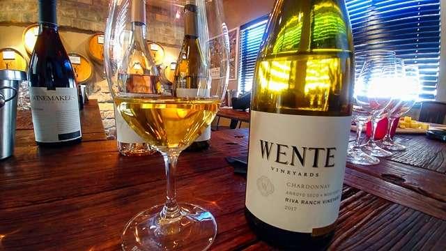 Wente Wines - California Wine Country