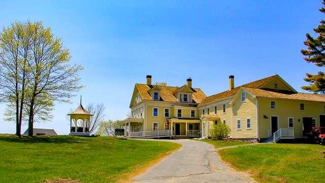 Rachel Carson National Wildlife Refuge - York Maine