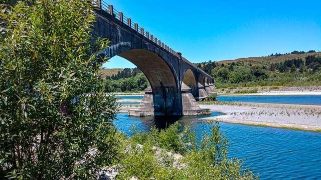 Fernbridge Bridge