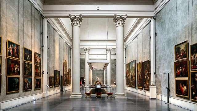 National Gallery di Parma