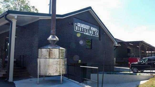 Granddaddy Mimm's Distilling Co