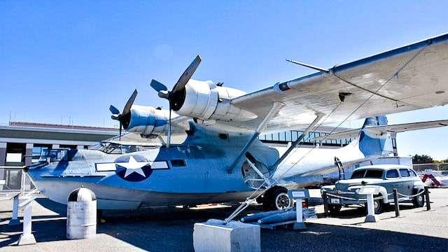 PBY Naval Museum