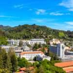 Berkeley Hills CA