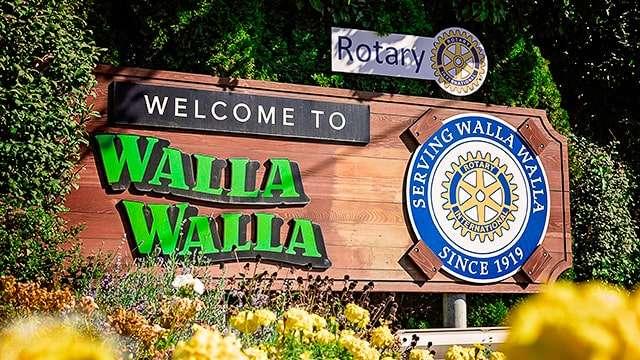 Walla Walla Washington