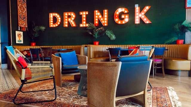 Dingk Eatery & Bar