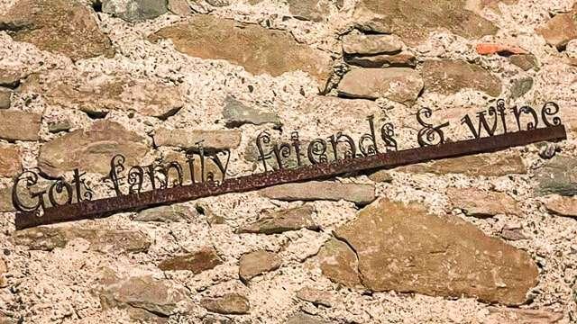 J Woeste Garden Art - Santa Ynez Valley CA