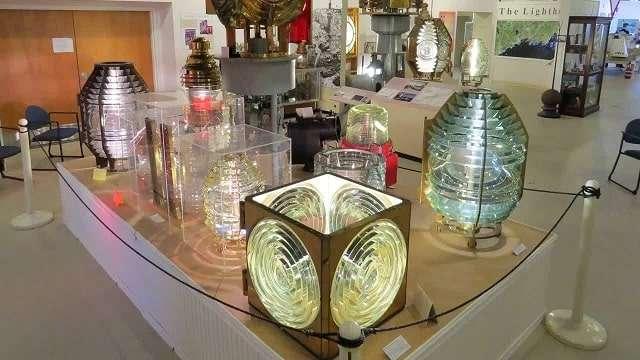 Maine Lighthouse Museum