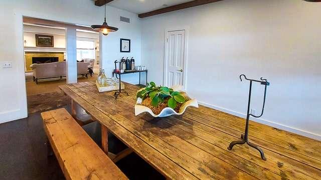Ballard Inn & The Gathering Table