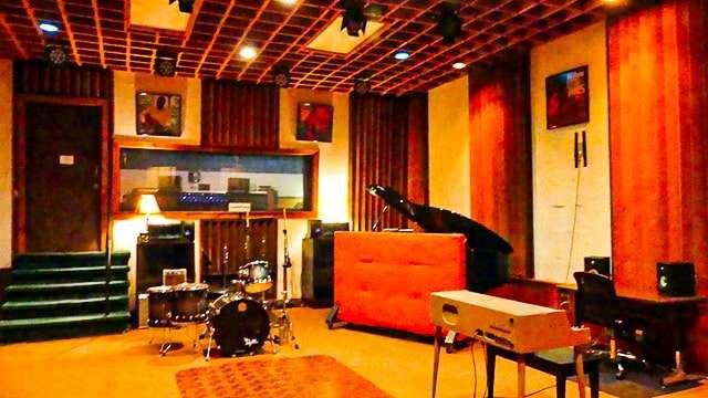 Fame Studios - Muscle Shoals