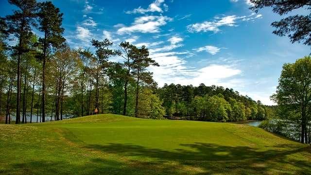 Golf at Tilden Park - Berkeley CA