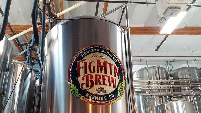Figueroa Mountain Brewery - Buellton CA
