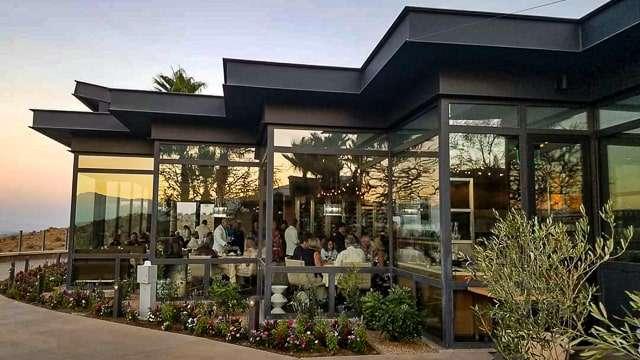 Ritz Carlton in Rancho Mirage