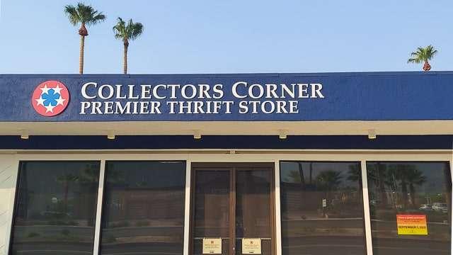 Collectors Corner Rancho Mirage