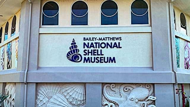 Bailey-Matthews National Shell Museum