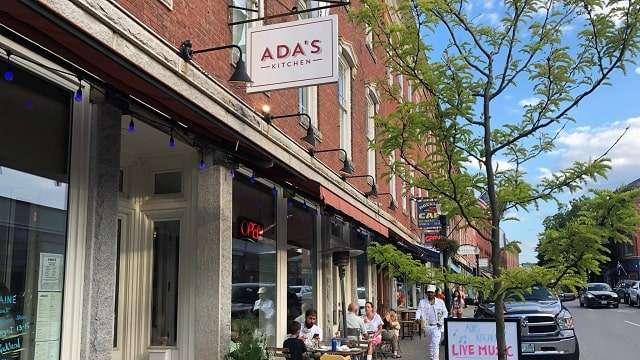 Ada's Kitchen